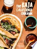 Book The Baja California Cookbook