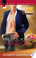 Provocative Passion
