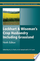 Lockhart and Wiseman   s Crop Husbandry Including Grassland