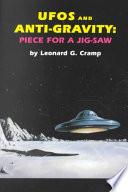 Ebook UFOs and Anti-Gravity Epub Leonard G. Cramp Apps Read Mobile