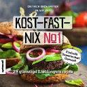 Kost fast nix Kochbuch