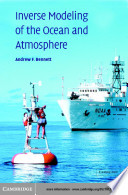 Inverse Modeling Of The Ocean And Atmosphere book