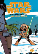 Star Wars  Clone Wars Adventures Volume 6