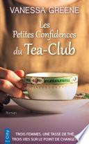Les Petites Confidences du Tea Club