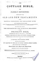The Cottage Bible and Family Expositor