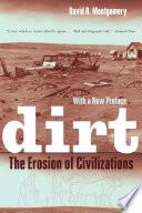 Ebook Dirt Epub David R. Montgomery Apps Read Mobile