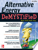 Alternative Energy DeMYSTiFieD  2nd Edition