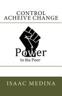 Control Achieve Change Book
