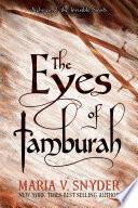 The Eyes of Tamburah Book PDF