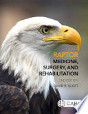 Raptor Medicine  Surgery and Rehabilitation  2nd Edition