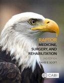 Raptor Medicine, Surgery and Rehabilitation, 2nd Edition