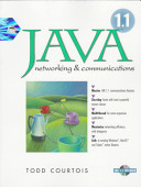Java Networking and Communications