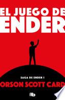 El Juego de Ender  Edici  n 30 Aniversario