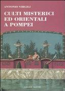 Culti misterici ed orientali a Pompei