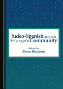 Judeo-Spanish and the Making of a Community Book