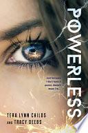 Powerless book