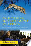Industrial Development in Africa
