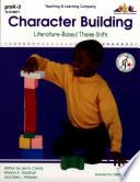 Character Building  ENHANCED eBook