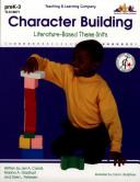 Character Building (ENHANCED eBook) Book