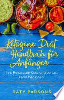 Ketogene Diät. Handbuch für Anfänger