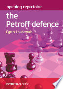 Opening Repertoire The Petroff Defence