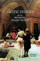 Erotic Stories from the Medieval Islamic World