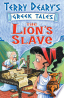 Greek Tales  The Lion s Slave