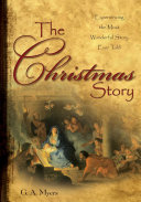 The Christmas Story GIFT Book