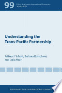 Understanding the Trans Pacific Partnership