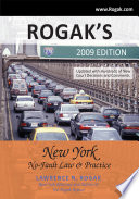 Rogak S New York No Fault Law Practice
