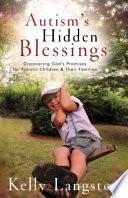 Autism s Hidden Blessings