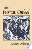 The Puritan Ordeal