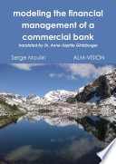 modeling the financial management of a commercial bank