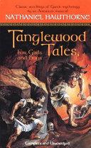 download ebook tanglewood tales pdf epub