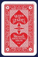 Queen Of Spades : same name, transplanted to a mysterious seattle-area...