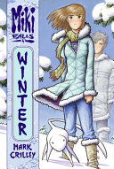 Miki Falls  Winter