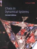 Chaos in Dynamical Systems