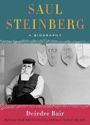 Saul Steinberg : a biography