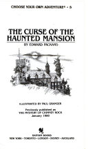 The Curse of the Haunted Mansion