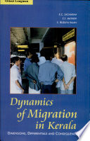 Dynamics Of Migration In Kerala