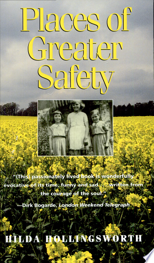 Places of Greater Safety - ISBN:9780963616111