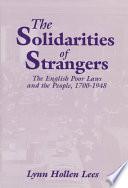 The Solidarities of Strangers
