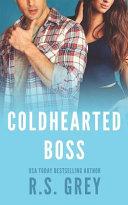 Coldhearted Boss Book PDF