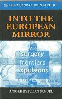 Into the European mirror