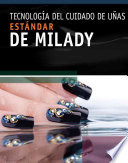 Spanish Translated Milady   s Standard Nail Technology