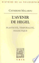 illustration L'avenir de Hegel
