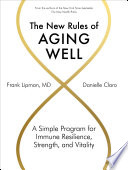 The New Rules of Aging Well Book PDF