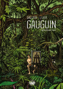 Gauguin Sets Out For Tahiti Where
