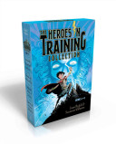 The Heroes in Training Collection Books 1 4