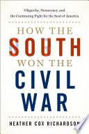 How the South Won the Civil War Book PDF